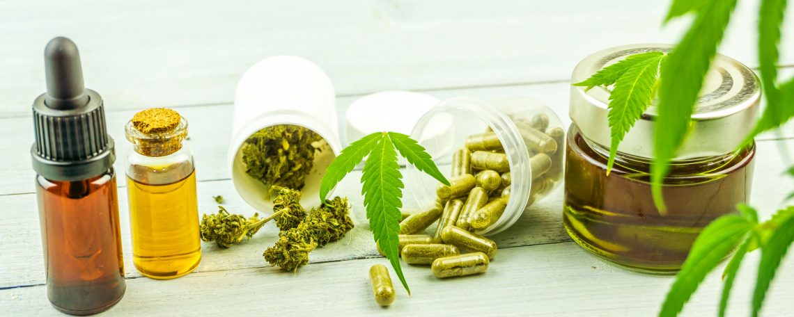 How Better Is CBD Oil For Treating Multiple Sclerosis Condition?