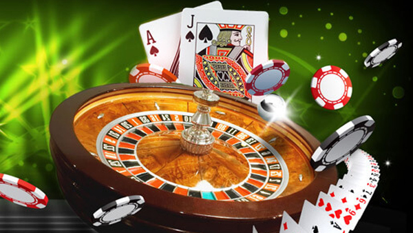 Play Video Poker Games Online - Up To Welcome Bonus