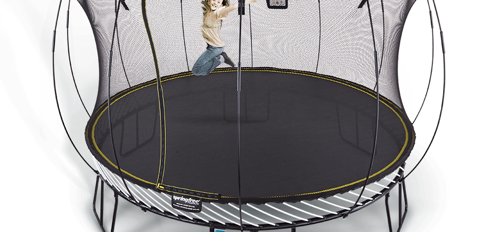 Trampoline Camping Ideas For The Perfect Sleepover