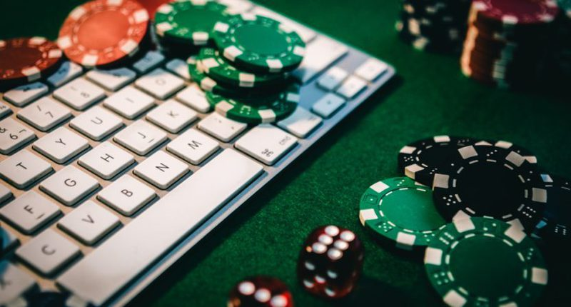 Suing A Casino - Sizzling Subjects