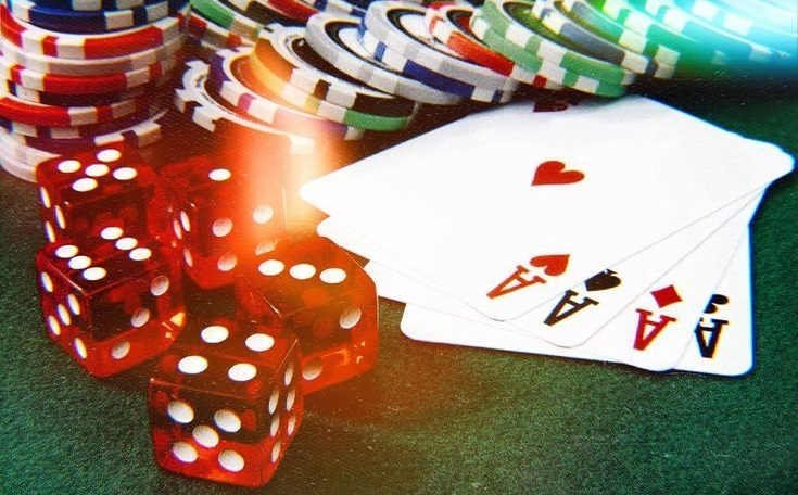Internet Casino And Sports Betting Website In Singapore