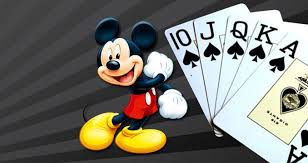 Playing Poker Online Indonesia Betting Game