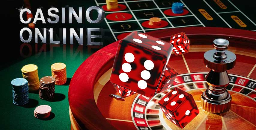 Tips On How To One Thing Your Online Casino