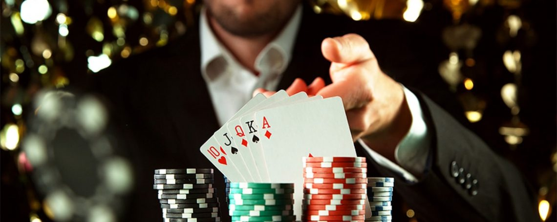 The Chronicles of Poker