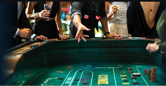 If You Want To Be A Winner, Change Your Online Casino Philosophy Now
