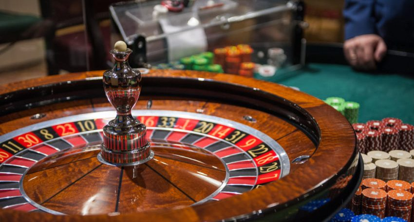 Casino Poker Can Be Enjoyable For Everybody