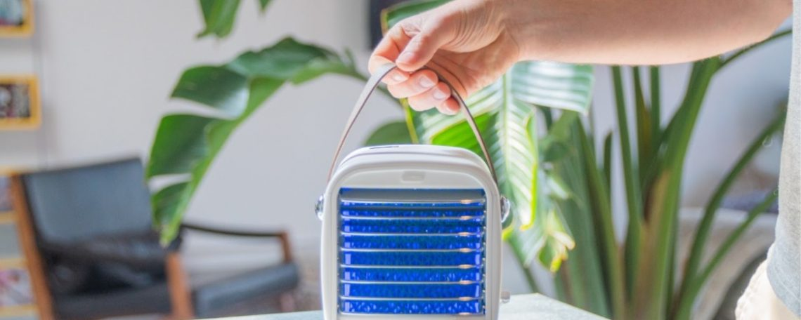 Improve Your Accessory Standard Air Conditioner