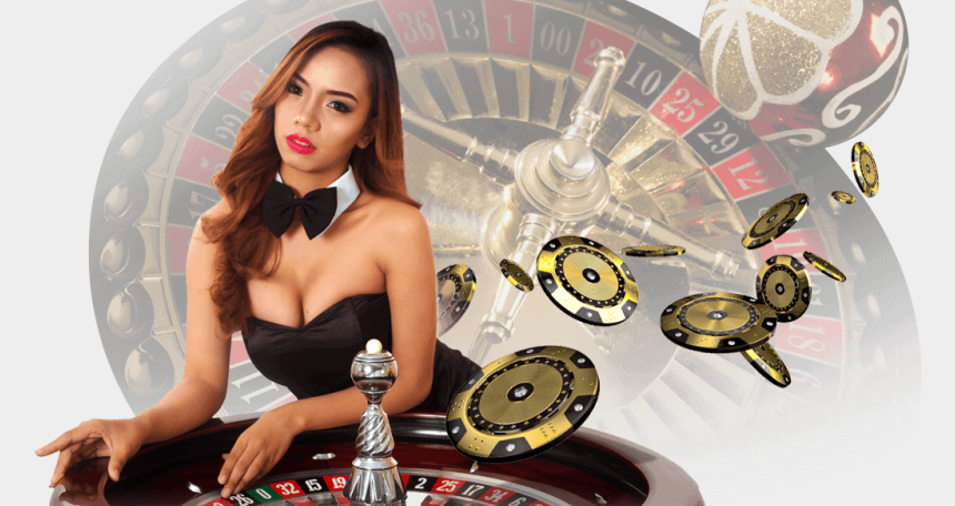The Way To Deal With Each Online Casino Challenge With Ease With These Tips