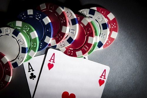 These Details Just May Obtain You To Transform Your Online Poker Approach
