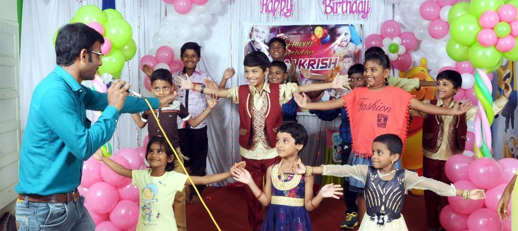 Finest 8 Tips For Birthday Celebration Concepts