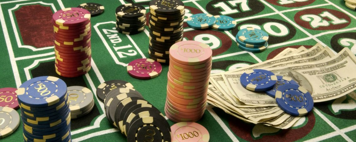 The Majority Of Neglected Option For Online Casino
