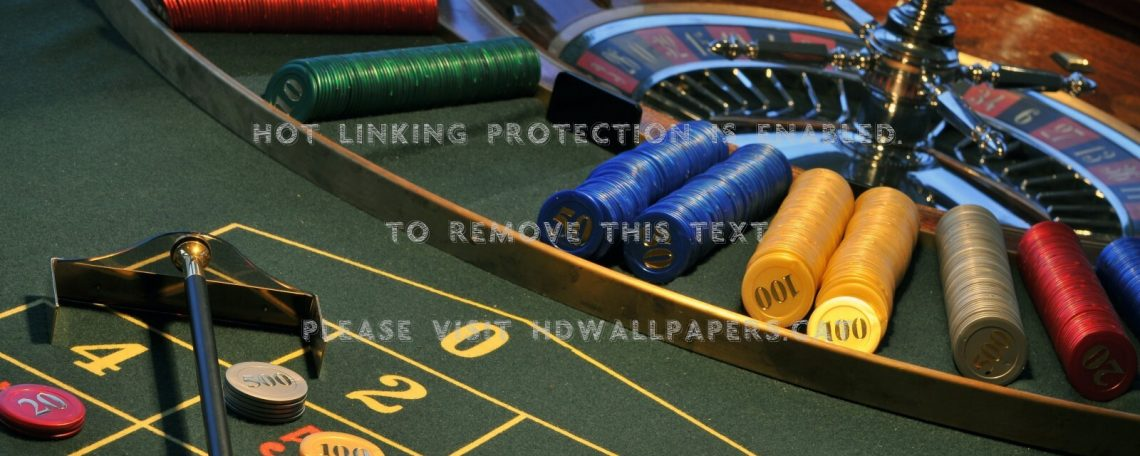 Why You Need (A) Gambling?
