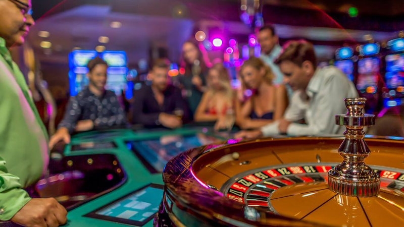 Very Clear And Also Objective Info Regarding Casino