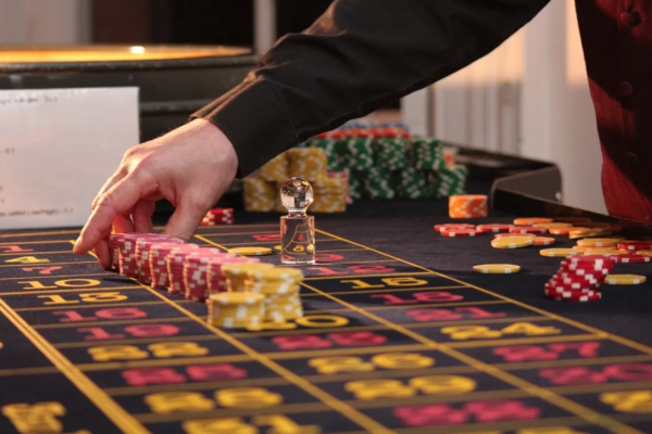 The Quickest & Easiest Option to Casino