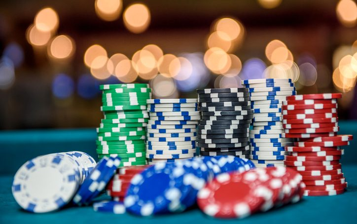 Crazy Gambling Lessons From The pros