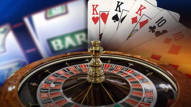 What's Flawed With Gambling?