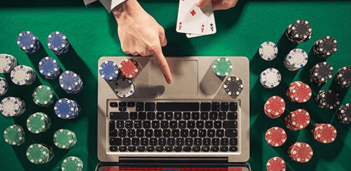 The Most Common Mistakes Folks Make With Gambling