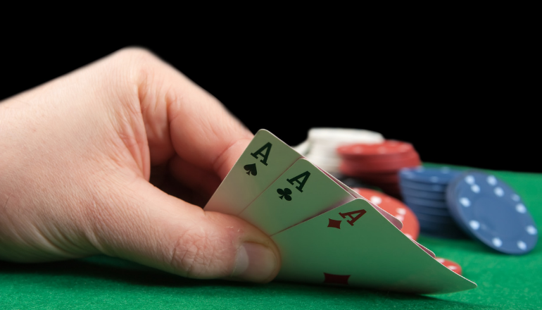 The place To Start With Online Casino?