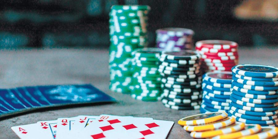 Poker Tips Shortcuts - The Simple Method