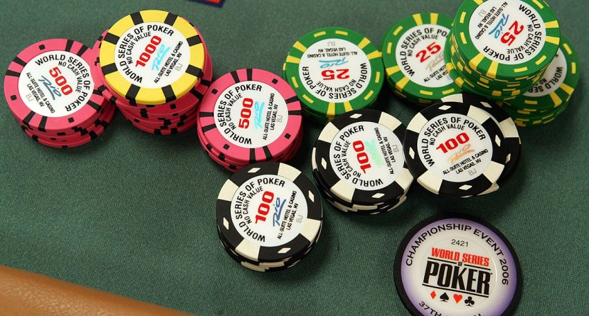 Eight Guilt-Free Gambling Suggestions