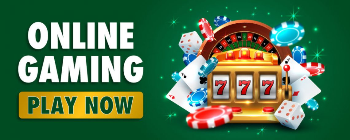 Online Casino Might Be Fun For Everybody