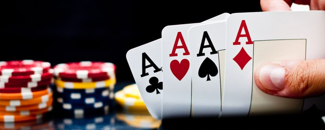 Online Gambling On A Suggestions