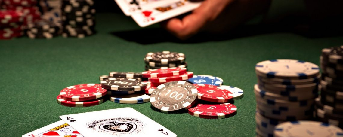Most Profitable Gambling Corporations In Area