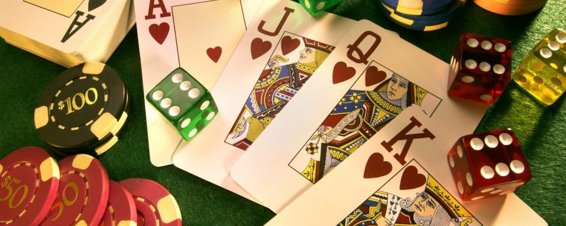 Find out how to Deal WithA Very Unhealthy Gambling