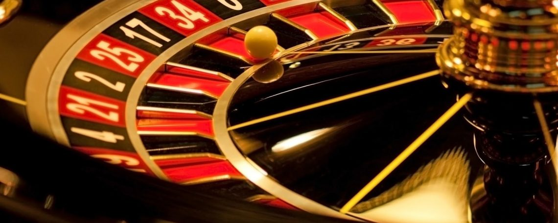 8 More Causes To Be Enthusiastic about Casino