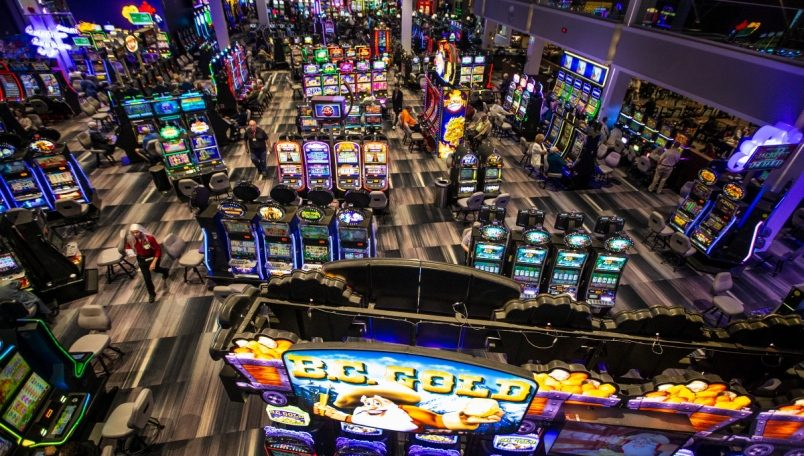 Here's A fast Approach To resolve An issue with Casino