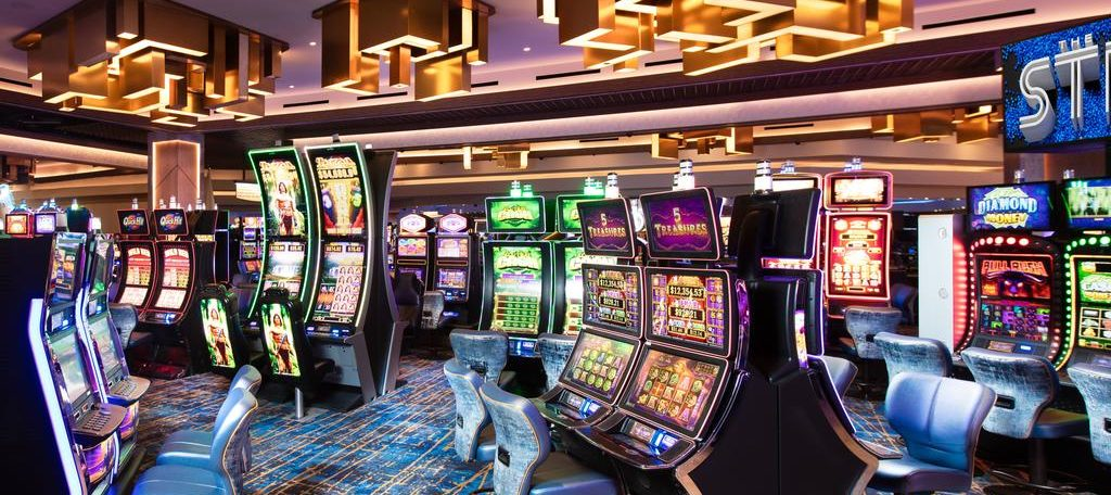 Powerful Tips That Will Help You Gambling Better