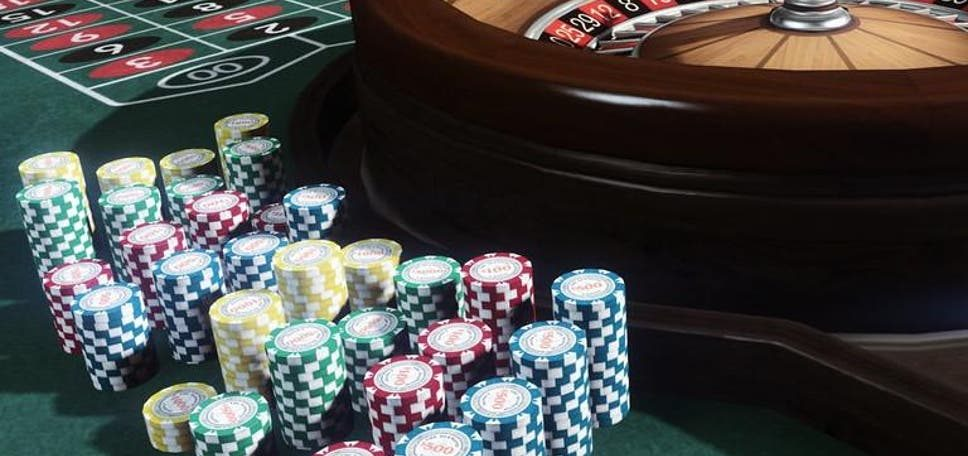 The Lazy Man's Guide To Gambling