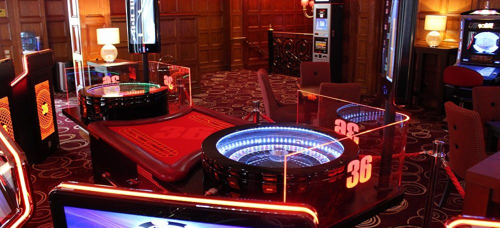 Build A Online Casino Anybody Can Be Happy