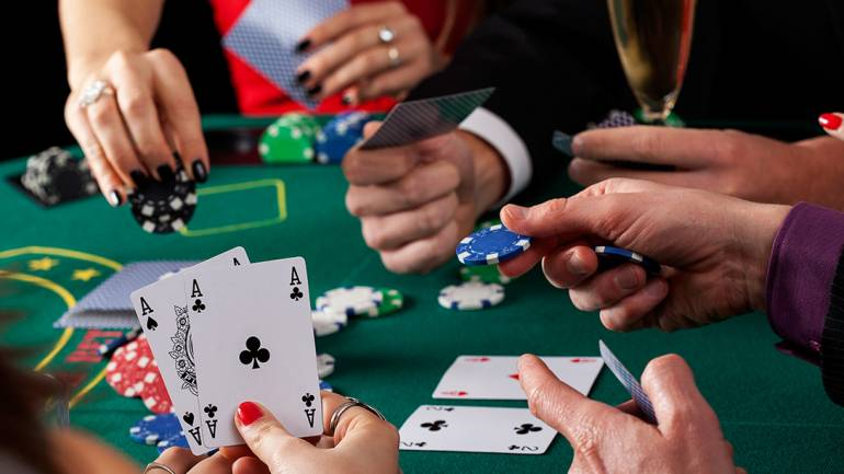 Four Successful Methods To Use For Online Casino