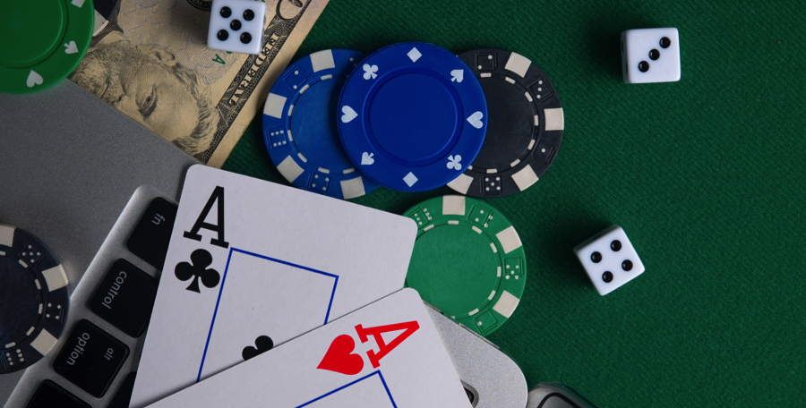 The Three Best Things About Casino App