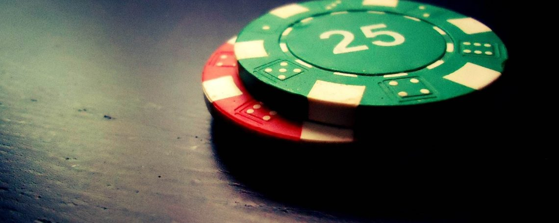 Online Gambling A Very Simple Strategy That Functions For All