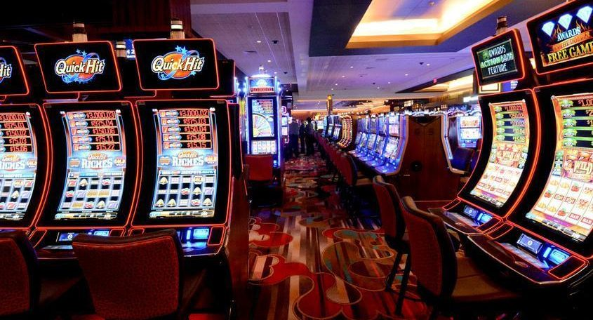 Incredible Basic Easy Approaches The Professionals Usage To Promote Casino Video Game