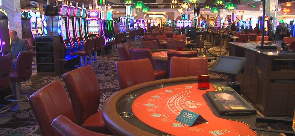 Six Ways A Casino Lies To You Everyday