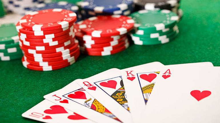 Nine Classes You May Be Taught From Bing About Casino
