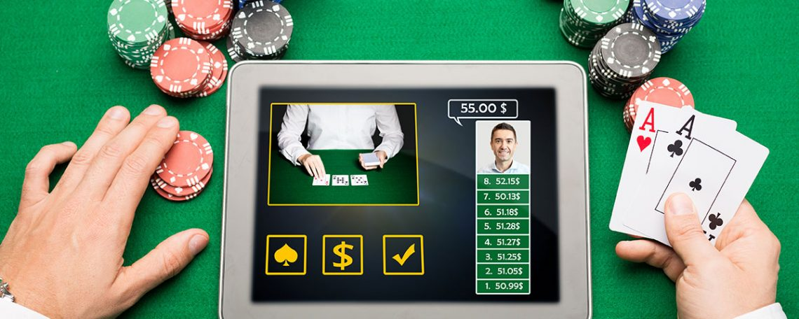 Amateurs Casino Game However Overlook A Few Easy Things