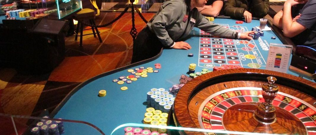 Casino Doesn't Have To Be Exhausting. Read These 7 Ideas