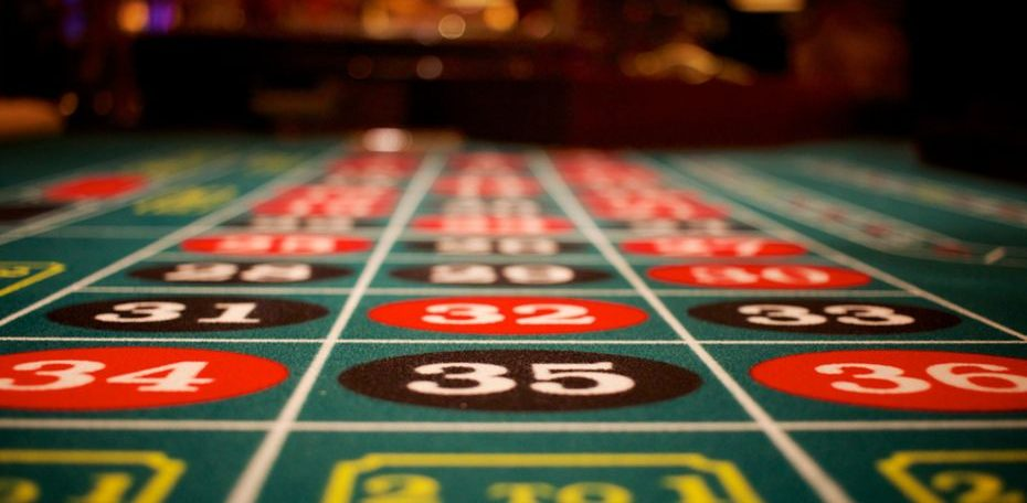 Four Easy Steps To An efficient Casino Technique