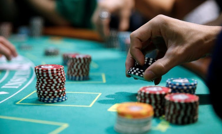 Info Everybody Ought To Learn About Casino Game